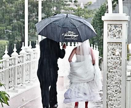 Wedding Spotlight: Melanie + Chris