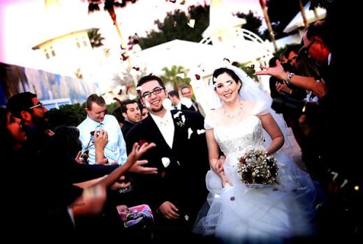 Disney's Wedding Pavilion: Araceli + Anthony