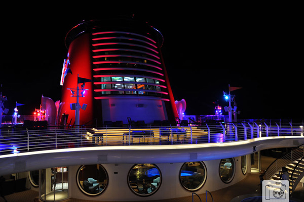 Guest Post: Disney Cruise Line Wedding Photography