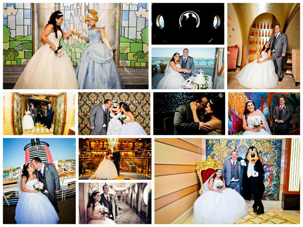Disney Wedding Awards
