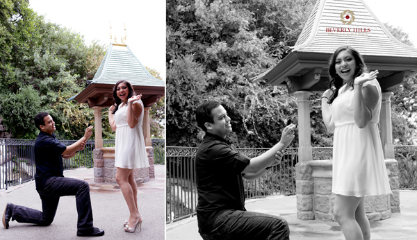 The 7 Most Romantic Places to Propose at Disneyland
