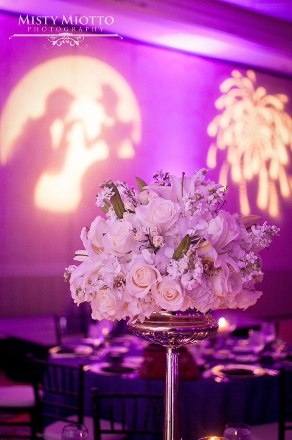 Fairytale Wedding in WDW: Naomi + Joost