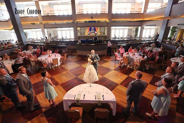 Disney Wedding at WDW: Shelby + James