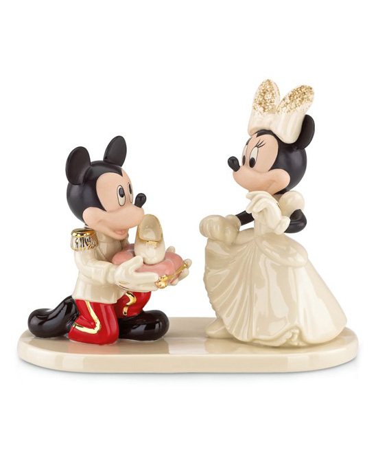 Walt Disney Wedding Cake Toppers Cakes Magical Day Weddings A Showcase