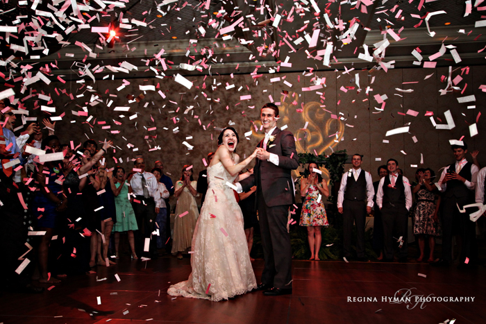 Walt Disney World Wedding: Catie + Wes
