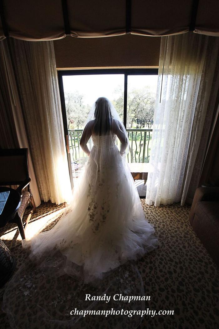 Walt Disney World Wedding: Adriana + Jim