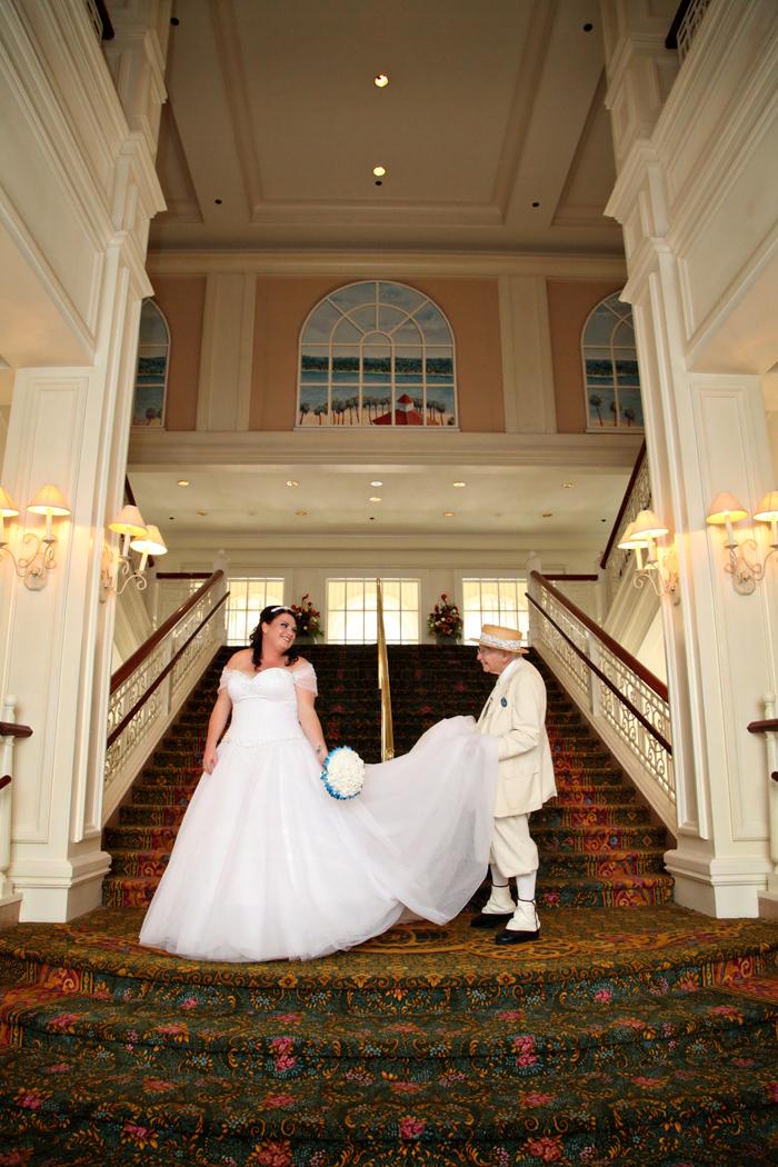 Tabitha and Paul Wedding - 0148