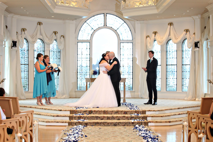 Tabitha and Paul Wedding - 0394