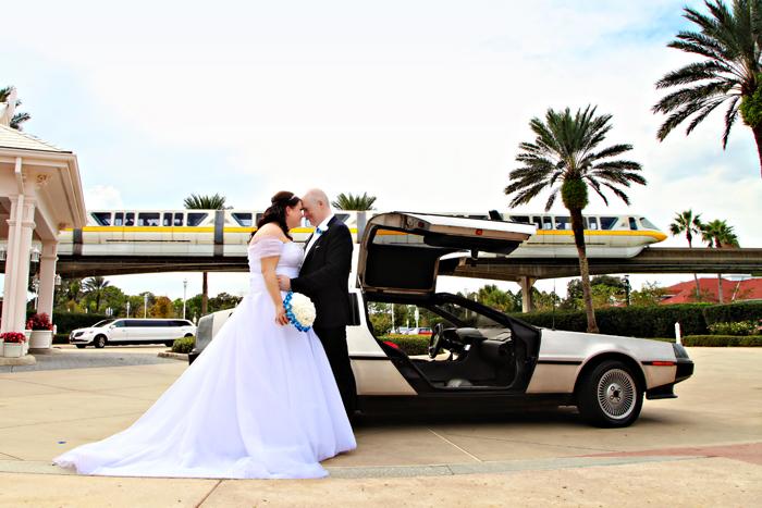 Tabitha and Paul Wedding - 0509