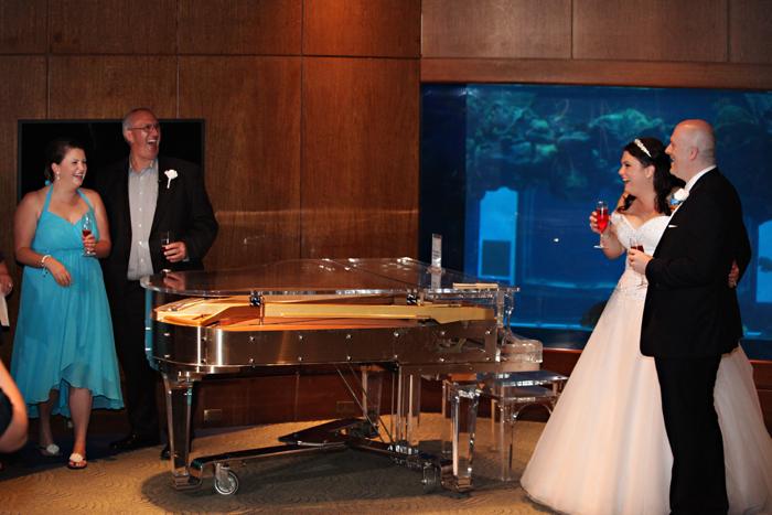 Tabitha and Paul Wedding - 0656