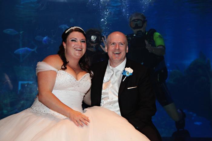 Tabitha and Paul Wedding - 0854