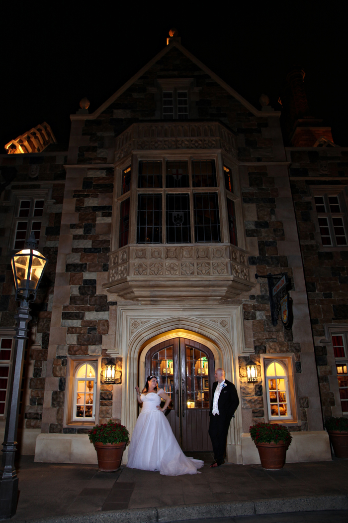 Tabitha and Paul Wedding - 0935
